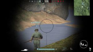 FoF-Sniper
